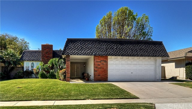 18027 Briar Street Fountain Valley, CA 92708 is listed for sale as MLS Listing OC17040454
