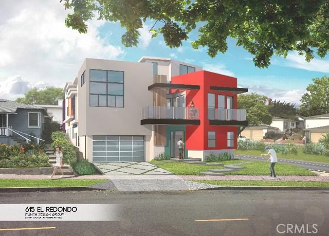114 N Helberta Redondo Beach, CA 90277 - MLS #: SB18244877