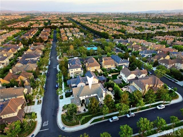 24 Stowe Irvine, CA 92620 - MLS #: OC17227416