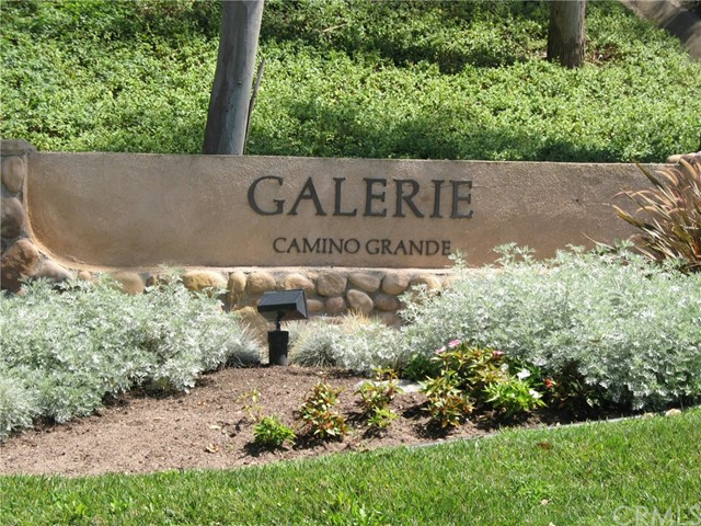 MUCH SOUGHT AFTER GALERIE COMMUNITY, SINGLE STORY, 2 BEDROOMS, 2 BATHS, OFFICE/STUDY, ABOVE GROUND SPA.  LOW HOA DUES PROVIDES CLUBHOUSE, POOL & SPA.
