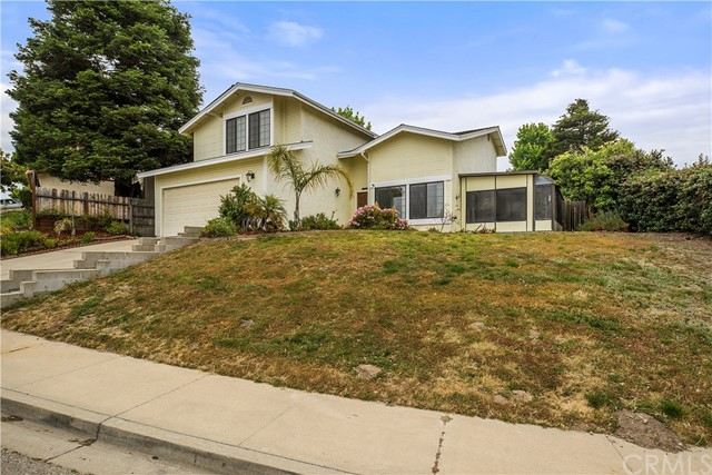 177 Valley View Drive, Pismo Beach, CA 93449