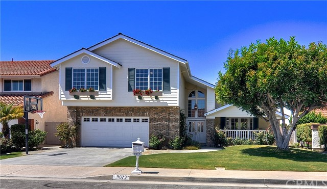 Photo of 9077 Carson River Circle, Fountain Valley, CA 92708