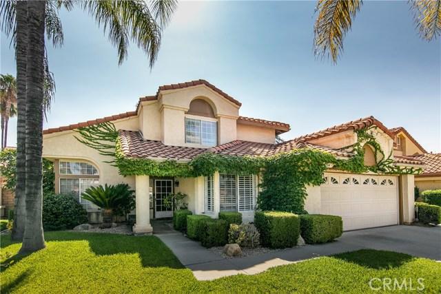 1204 Jasmine Street Redlands CA 92374