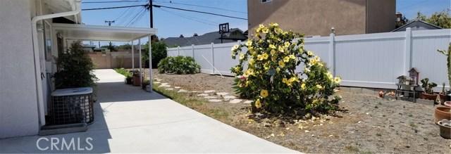 15871 Pilgrim Circle Huntington Beach, CA 92647 - MLS #: PW18266721