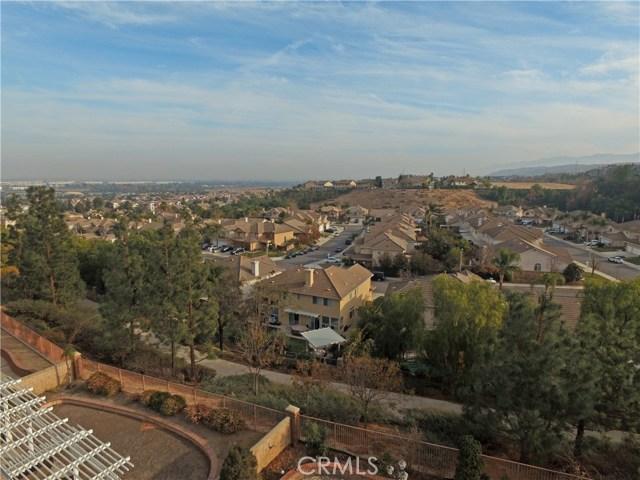 5033 Jade Terrace Chino Hills, CA 91709 - MLS #: CV17279808