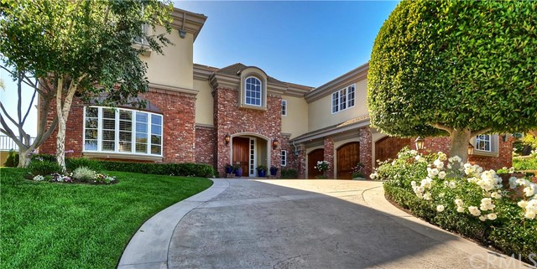 Single Family Home for Sale at 61 Asilomar St Laguna Niguel, California 92677 United States