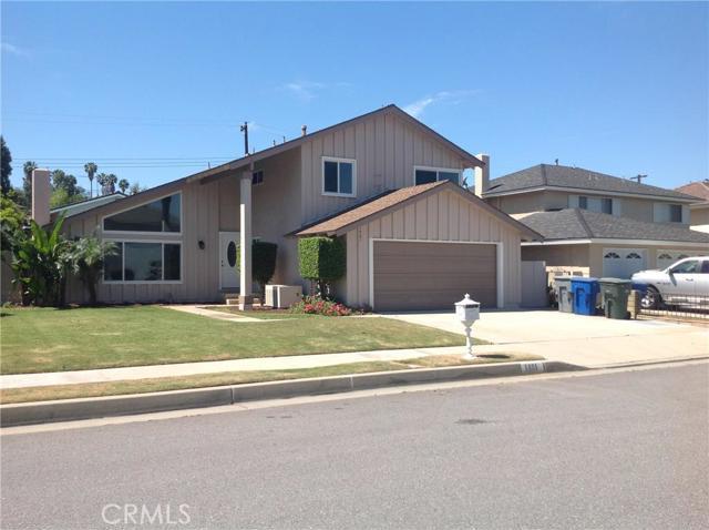 Single Family Home for Sale at 1401 Orangewood St La Habra, California 90631 United States