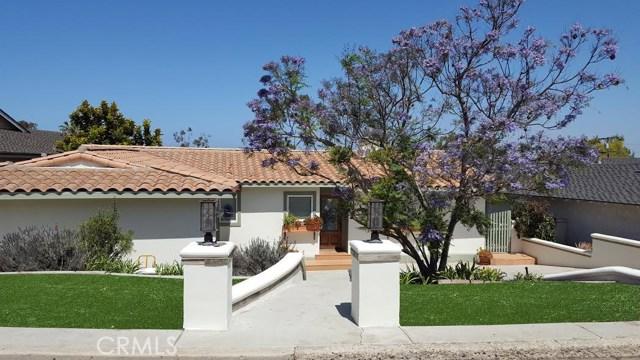 356 Paseo De Gracia, Redondo Beach CA 90277