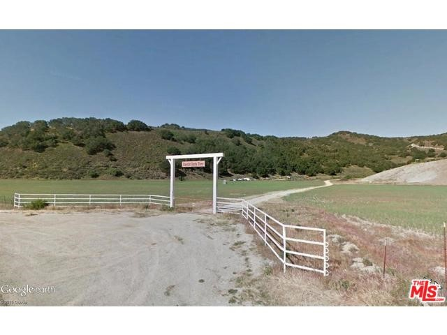 Single Family for Sale at 3101 Drum Canyon Lompoc, California 93436 United States