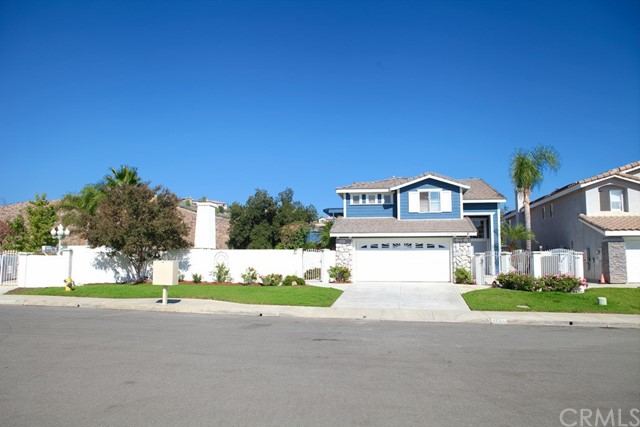 17316 Regency Circle Riverside, CA 92503 - MLS #: IG18236313