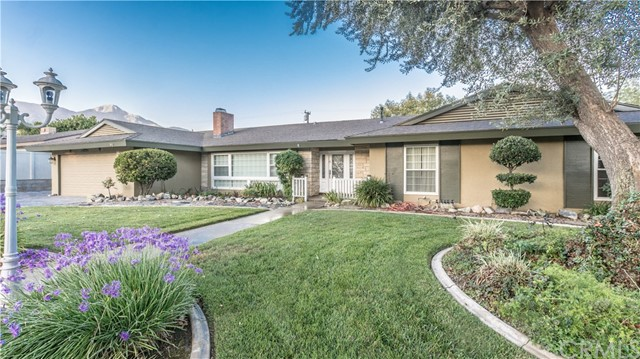 , CA  is listed for sale as MLS Listing CV17207322