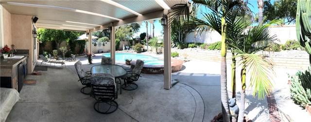 11134 Saint Tropez Drive Rancho Cucamonga, CA 91730 - MLS #: CV18211981