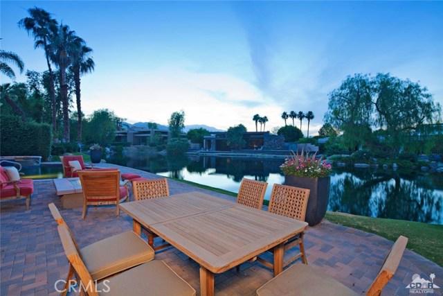74602 Palo Verde Drive Indian Wells, CA 92210 - MLS #: 218028118DA
