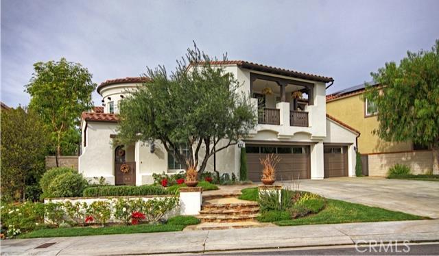 Single Family Home for Sale at 31 Elliot Coto De Caza, California 92679 United States