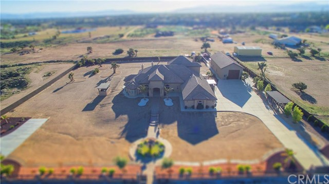 9375 Joshua Road Oak Hills, CA 92344 is listed for sale as MLS Listing CV16000716