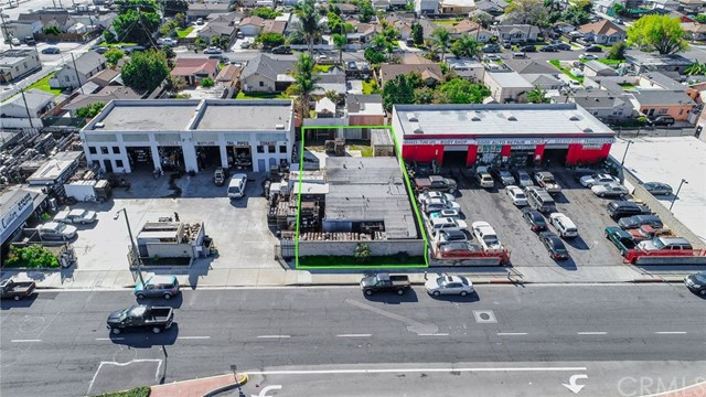 8828 Alondra Boulevard - Bellflower, California