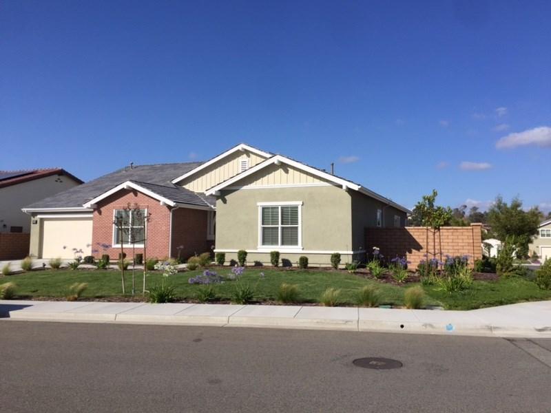 32840 Presidio Hills Lane  Winchester CA 92596