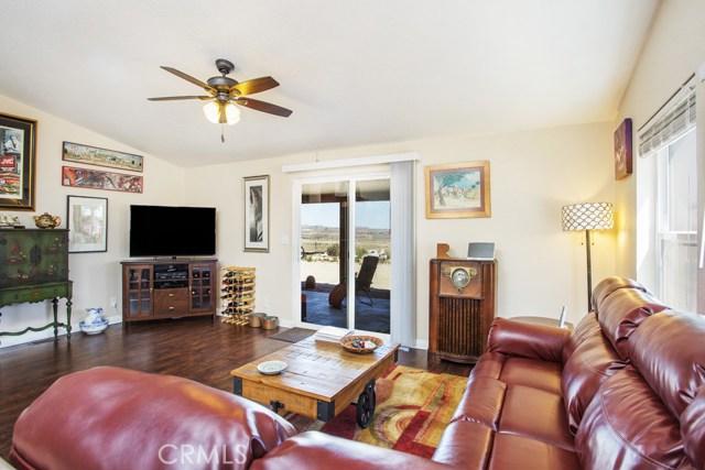 7070 Stoney Crest Drive Joshua Tree, CA 92252 - MLS #: JT16719151