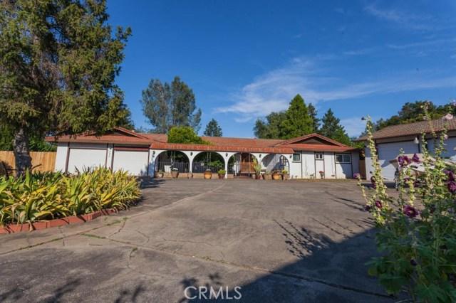 4099 Roesner Avenue, Redding, CA 96002