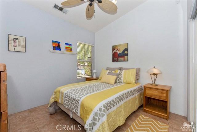 78905 Wakefield Circle La Quinta, CA 92253 - MLS #: 218024140DA