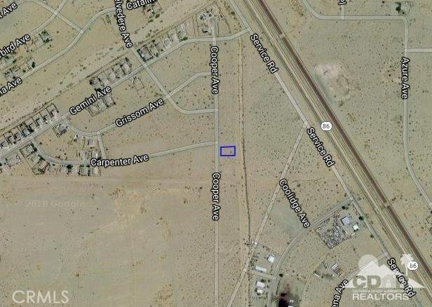 2308 Cooper Avenue Thermal, CA 92274 - MLS #: 218021522DA