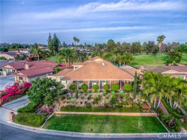 独户住宅 为 销售 在 5350 Emerywood Drive Buena Park, 加利福尼亚州 90621 美国