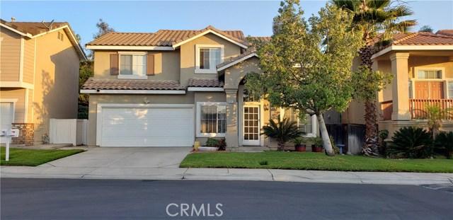 1217 Mira Valle Street,Corona,CA 92879, USA