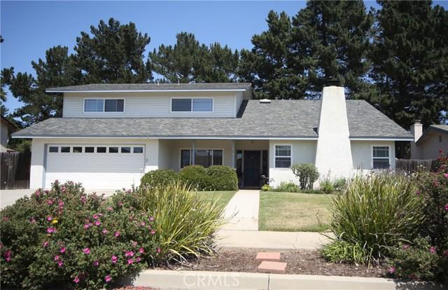 4856 Goodland Street, Santa Maria, CA 93455
