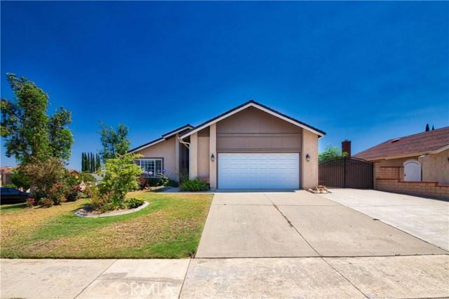10163 Palo Alto Street  Rancho Cucamonga CA 91730