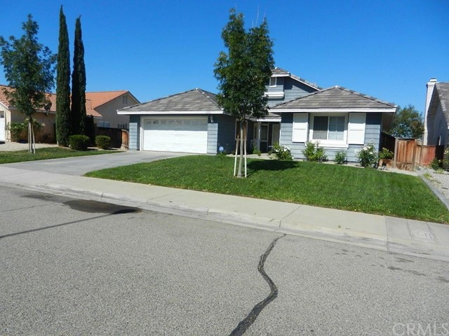 , CA  is listed for sale as MLS Listing CV18131582