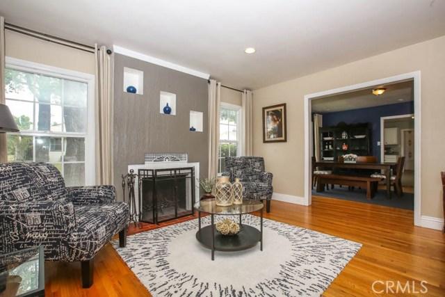 6038 Palm Avenue Whittier, CA 90601 - MLS #: PW17110149