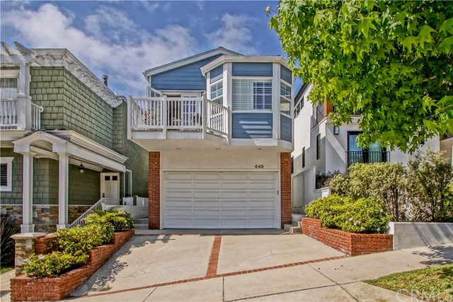 645 Longfellow Ave, Hermosa Beach, CA 90254