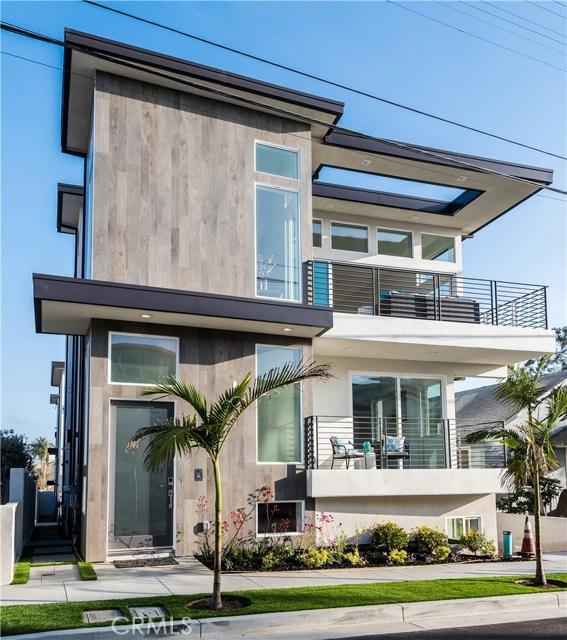 1022 7th Street, Hermosa Beach, CA 90254
