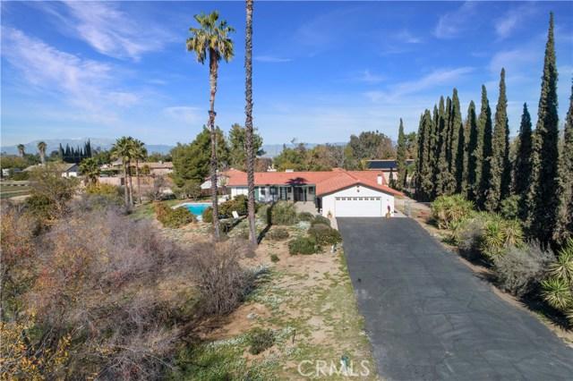 18400 Kross Road,Riverside,CA 92508, USA