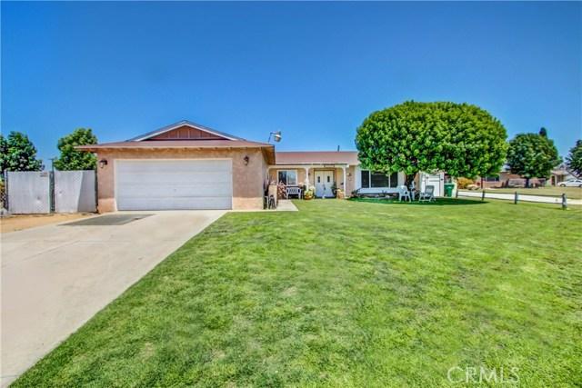 2071 Parkridge Avenue, Norco, CA 92860