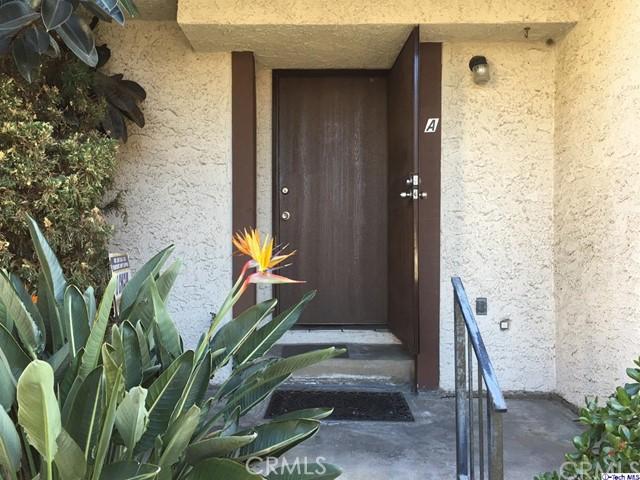 415 N Alhambra Avenue Unit A Monterey Park, CA 91755 - MLS #: 318001119