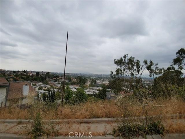 1555 Sombrero Monterey Park, CA 0 - MLS #: WS17098944