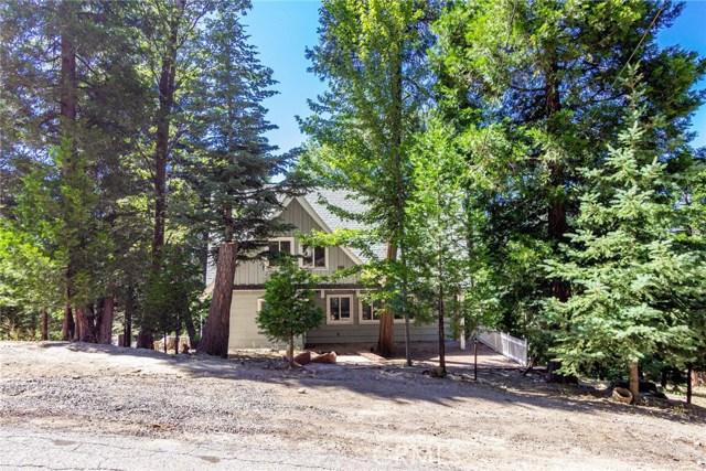 25960 Mile Pine Rd, Twin Peaks, CA 92391 Photo