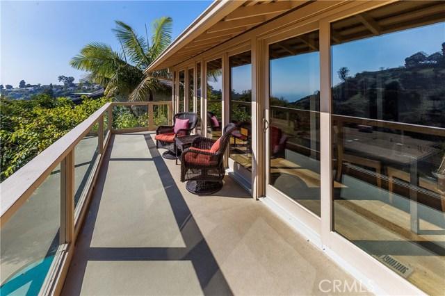 1411 Mar Vista Way Laguna Beach, CA 92651 - MLS #: LG18022569