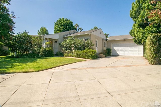 4659 Mary Ellen Avenue, Sherman Oaks CA 91423