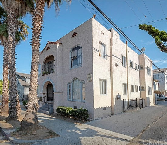 Additional photo for property listing at 1822 8th Street 1822 8th Street Long Beach, Kaliforniya,90813 Amerika Birleşik Devletleri