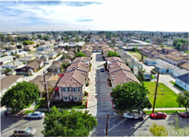 Single Family for Sale at 5142 Live Oak Street Cudahy, California 90201 United States