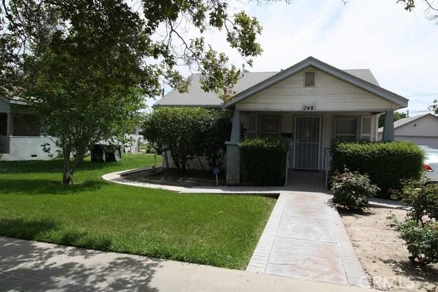 748 E Street,Colton,CA 92324, USA