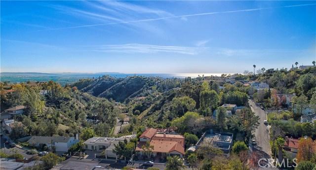1410 Stradella Rd, Los Angeles, CA 90077 Photo 4