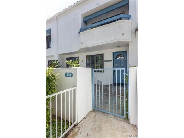 19561 Pompano Lane 104 Huntington Beach, CA 92648 is listed for sale as MLS Listing OC17045406