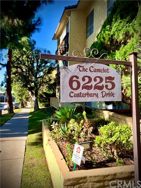 6225 Canterbury Dr 305, Culver City, CA 90230