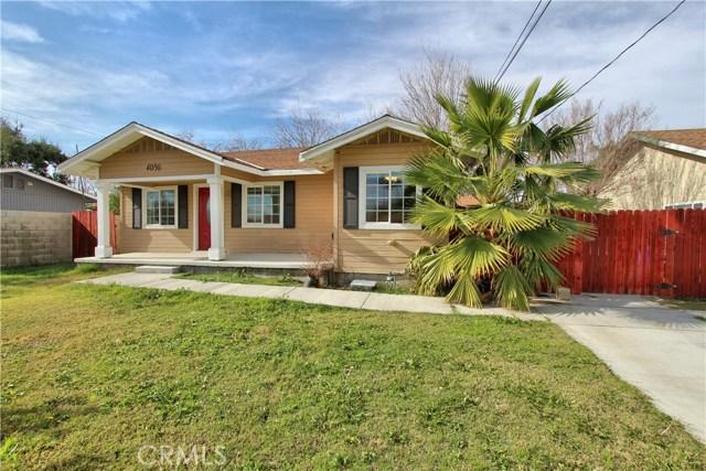 4050 Newmark Avenue San Bernardino CA 92407