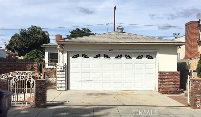 421 E Morningside St, Long Beach, CA 90805 Photo 0