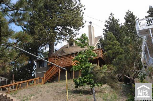 31110 ALL VIEW Drive Running Springs Area, CA 92382 is listed for sale as MLS Listing PW16105520