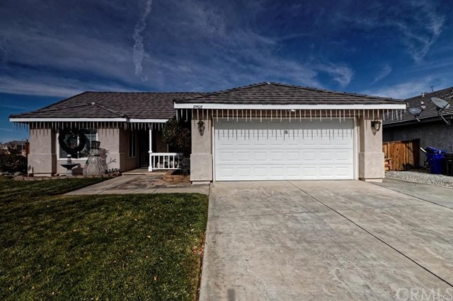 11408 Dartmouth Court Adelanto CA 92301